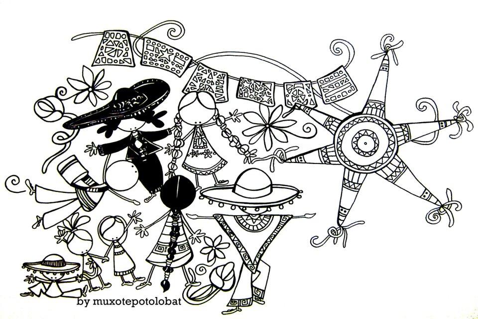 Pintamundos (0-99) - Muxote Potolo bat