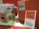 Merchandising  - Museo de Bellas Artes de Bilbao: Emocion-arte en Bilbao