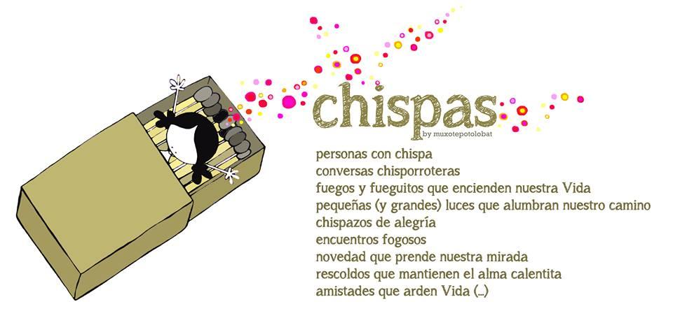 chispas