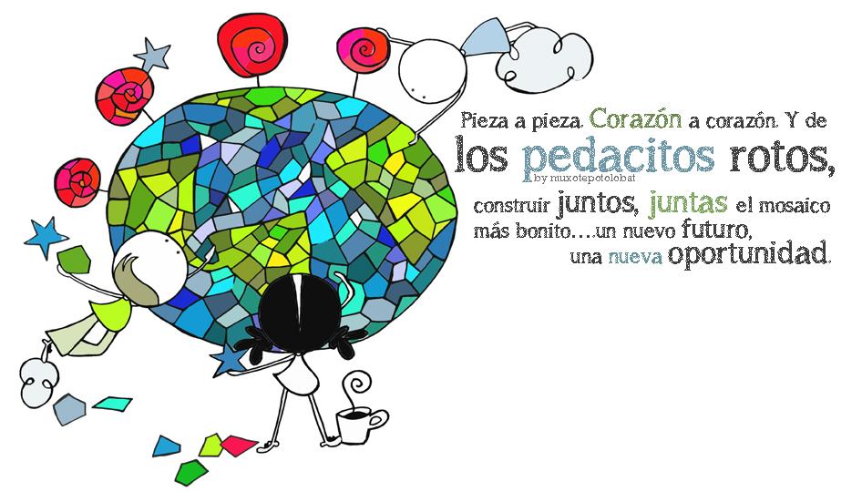 pedacitos & esperanza web