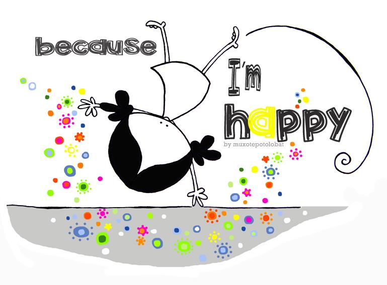 txiribuelta (happy)