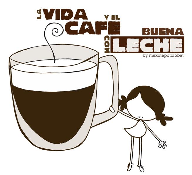 kafe con buena leche