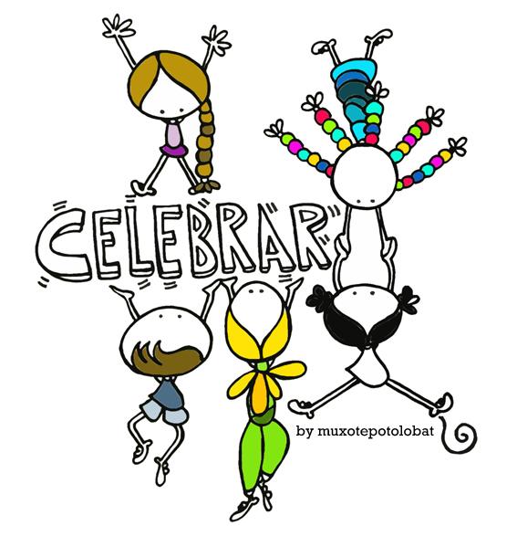 celebrar