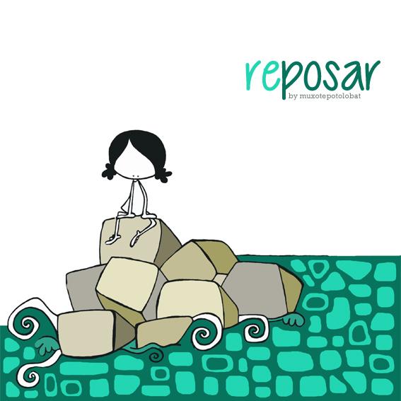 reposar