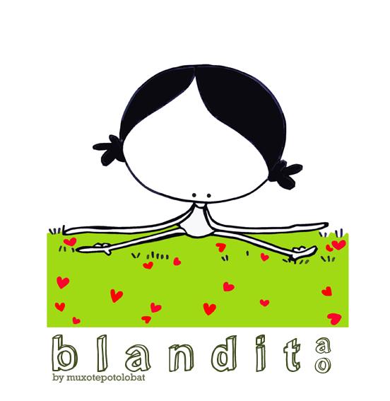 blandita