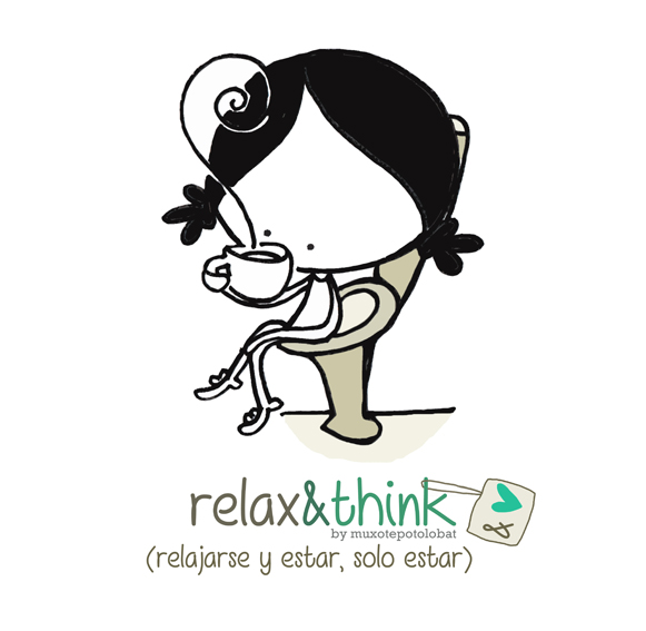relax&think