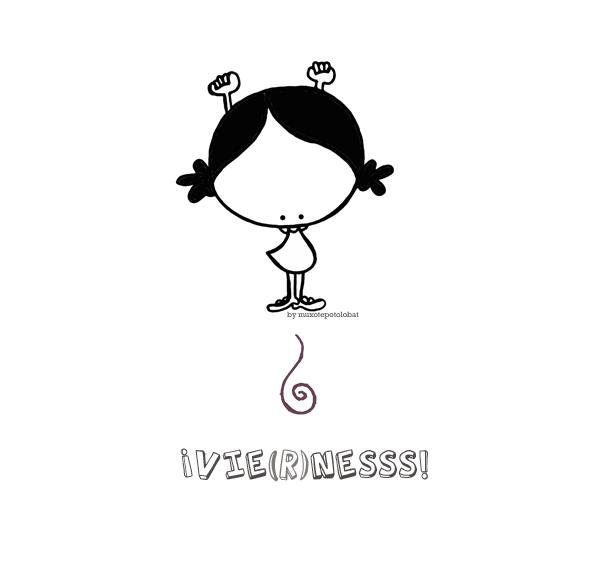 viernessss
