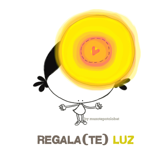 regalate luz