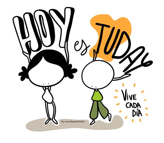 hoy-es-tuday