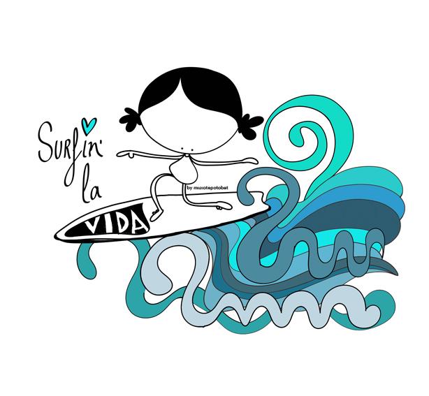 surfin la VIda