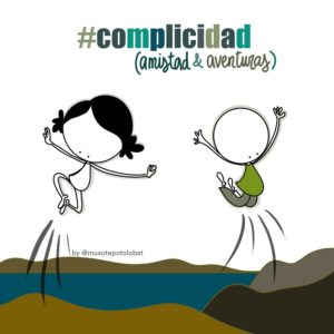 #complicidad
