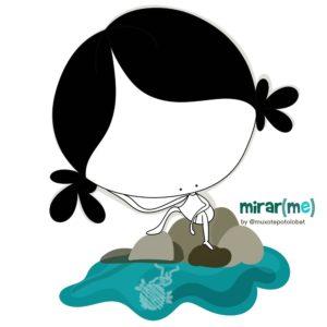 mirar(me)