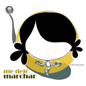 MeDejóMarchar